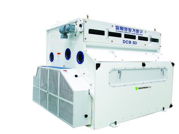 Аспиратор с замкнутым циклом воздуха, фото 2