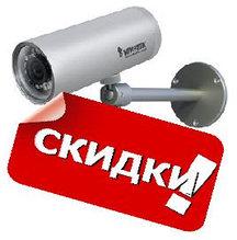 Ip видеонаблюдение vivotek