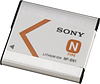 Аккумулятор SONY NP-BN1, фото 2