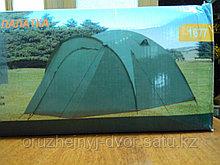 Палатка 3-х местная 1677 (210х210х145)