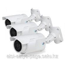 Всепогодная IP-камера Ubiquiti AirCam комплект из 3 штук