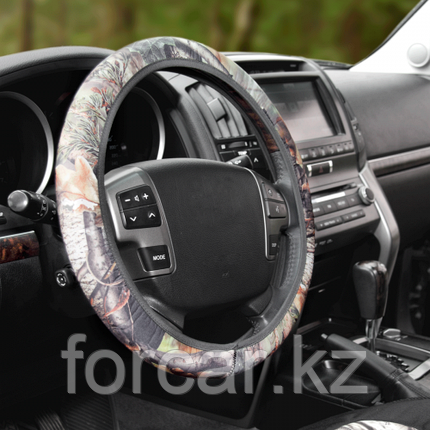Оплётка рулевого колеса, фото 2