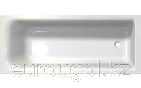Акриловая ванна Colombo Фортуна 170 см