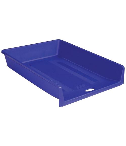 Лоток горизонтальный «1 в 1» синий