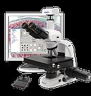 Моторизованный биологический микроскоп МТ5000 (M)