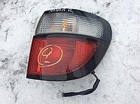 Фонарь задний правый Mazda Capella/626