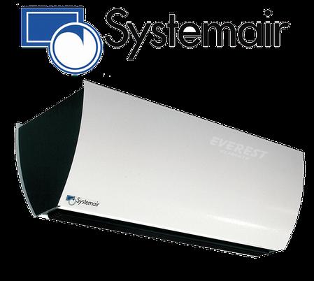 Воздушная завеса Systemair: PB643 (Pyrox Portier Basic), фото 2