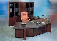 Мебель во офис по индивидуальному проекту на заказ в Алматы