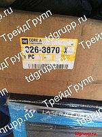 265-3624 (326-3870) Радиатор водяной Caterpillar 320