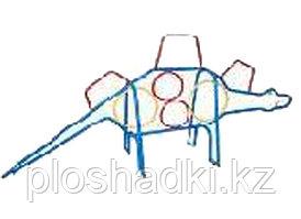 Динозавр 0620
