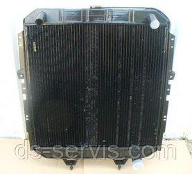 Радиатор водяной КРАЗ 256-1301010-01