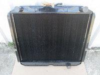 Радиаторы водяного охлаждения УРАЛ 124.1301010
