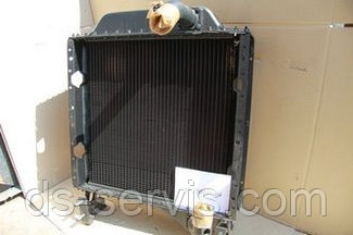 Радиатор водяной 85-1301010-4