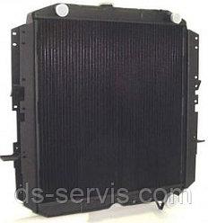 Радиатор водяной КрАЗ 260Ш-1301010ВВ