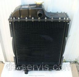 Радиатор водяного охлаждения МТЗ 161-1301010-01