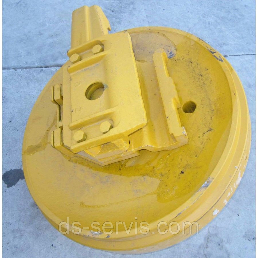 Направляющее колесо SHANTUI SD22  154-30-00291