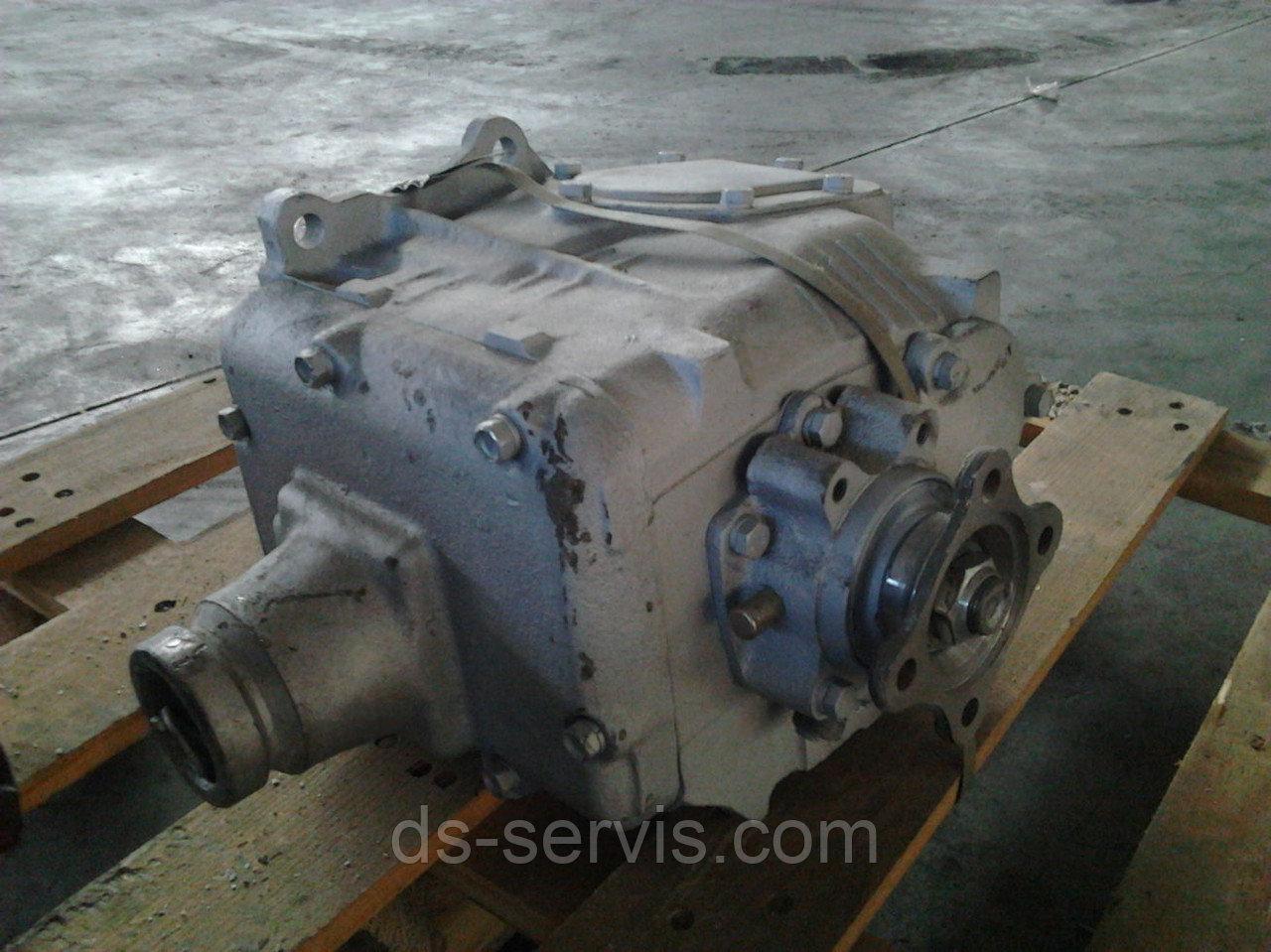 Коробка передач КПП ГАЗ-53, 3307  3307-1700010-11