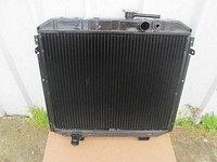 Радиатор водяной ПАЗ 111.1301010