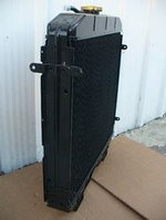 Радиатор водяной ПАЗ 3205-1301010