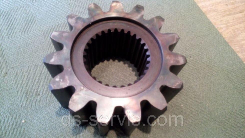 Шестерня редуктора поворота (13 зуб) КС-3577.28.092-1