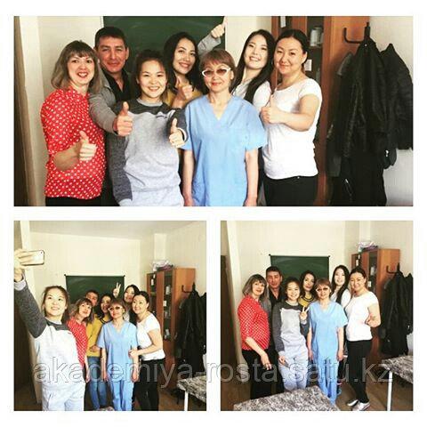 Бухгалтерские курсы от Азов до Баланса! - фото 8