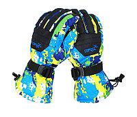 Горнолыжные перчатки COPOZZ