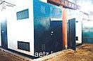 Бетонная комплектная трансформаторная подстанция БКТП 2*400-10(6)/0,4, фото 6