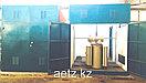 Бетонная комплектная трансформаторная подстанция БКТП 2*630-10(6)/0,4, фото 3