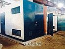 Бетонная комплектная трансформаторная подстанция БКТП 2*630-10(6)/0,4, фото 4