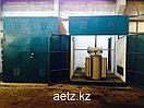 Бетонная комплектная трансформаторная подстанция БКТП 2*630-10(6)/0,4, фото 5