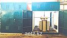 Бетонная комплектная трансформаторная подстанция БКТП 2*1000-10(6)/0,4, фото 2