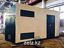 Бетонная комплектная трансформаторная подстанция БКТП 2*1250-10(6)/0,4, фото 2