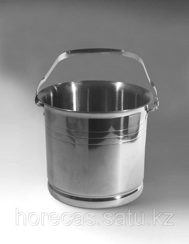 Ведро для льда 130 мм [RGS-128]