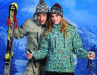 Пошив горнолыжных костюмов оптом в Алматы