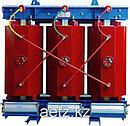 Трансформатор сухой ТСЛ 1250-10(6)/0,4 КВА, фото 2