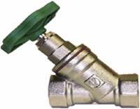Запроно-регулировочный вентиль VALTEC