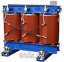 Трансформатор сухой ТСЛ 1600-10(6)/0,4 КВА, фото 3