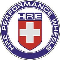 Оригинальные диски HRE, фото 1