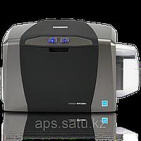 Принтер пластиковых карт DTC1250e