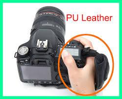 Ремень на руку для фотоаппарата