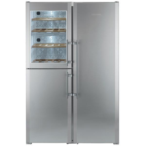 Холодильник Liebherr SBSes 7165-21