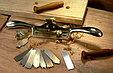 Скребок Lie-Nielsen Beading Tool, N66, фото 2