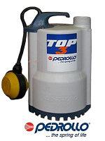 Погружной дренажный насос для сточных вод Pedrollo TOP 3-LA
