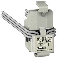 EZAUX11 Контакт сигнального состояния (AX+AL) EZC100