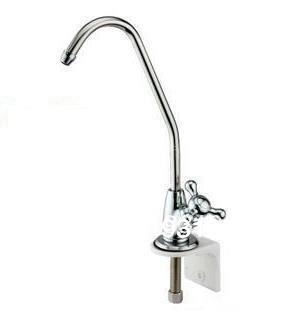 Смеситель питьевой воды