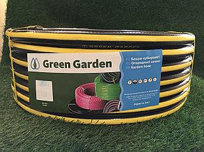 "Шланг для полива   ""Карваш""ПВХ d25/20m. Производство -Иран. ""Green Garden"""