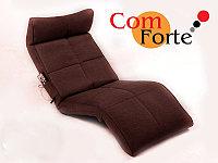 Массажное LOUNGE кресло-матрас EGO EG1600, фото 1
