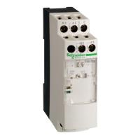 RM4UA33MW Реле измерения напряж 30-500В, 24-240В