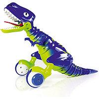 Динозавр  Zoomer Dino интерактивный