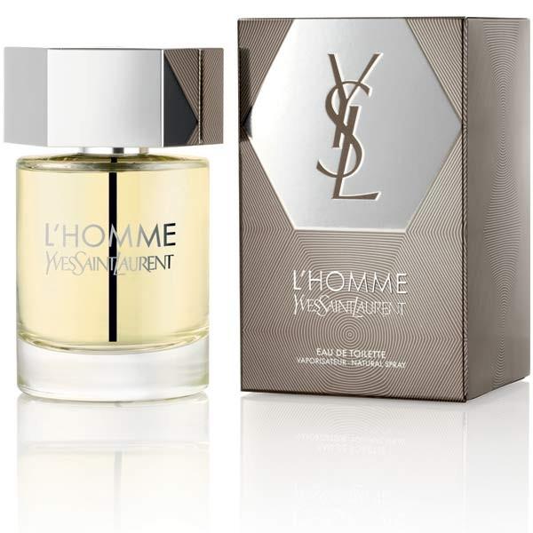 Yves Saint Laurent L'Homme edt 40ml